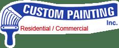 Custom Painting, Inc.